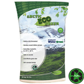 969104 Ice Melt & OIL DRI Arctic Eco Green™ I