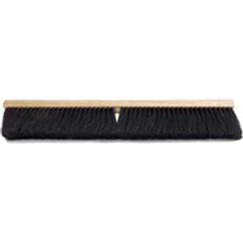 """Dust Pans & Brooms 417026 24"""" Medium Tampico P"""