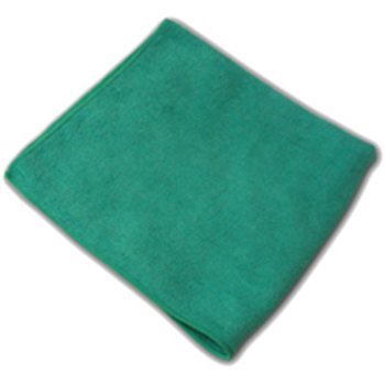 265082 Microfibre Products 16X16 GREEN MICROFIB
