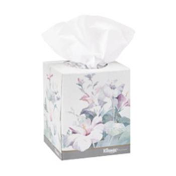 Roll Towels, Toilet Tissue & Kleenex 897611 Kleenex® Boutique®