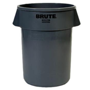 102642 Trash Containers 55 GALLON BRUTE CONT