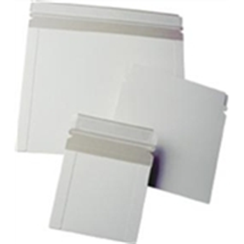 "ENVRM8SS Paperboard CD Mailers & Sleeves 5 1/4 x 5 1/4"" #5PS-"