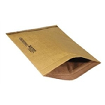 "ENVB805 Kraft Padded Mailers #2-78332 8 1/2 x 12"""