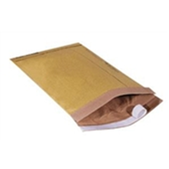 ENVB811SS Kraft Peel & Seal Padded Mailers #7-50700 14 1/4 x 20