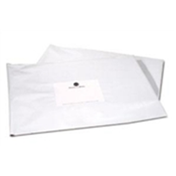"ENVB877 Poly Mailers Self-Seal #8 - 19 x 24"" Self-S"