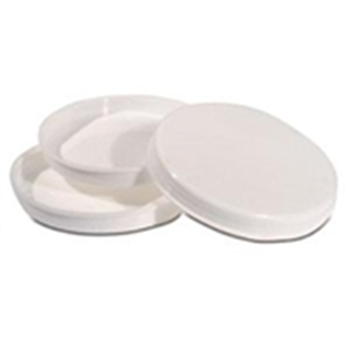 "MTCAP4 Plastic End Caps 4"" Plastic End Cap ("