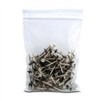 "PB3525 Reclosable Poly Bags, 2 MIL 2 x 3"" 2 Mil Reclosa"
