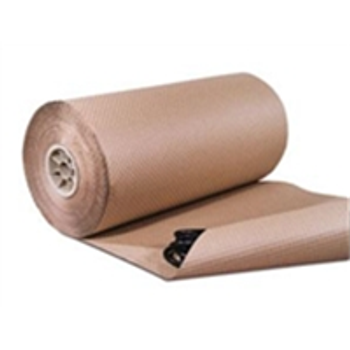 "Indented Kraft Paper Sheets PIKP2436 24 x 36"" 60# Indente"