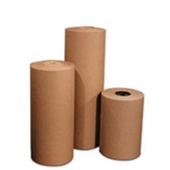 "PKP2450 Kraft Paper Rolls 24"" 50# Kraft Paper"