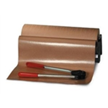 "PKPPC4850 Poly Coated Kraft Paper 48"" x 600` Poly Coat"