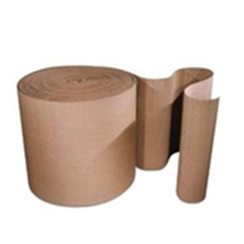 "Singleface Corrugated Protective Wraps CRCSF15 15"" x 250` Singlefac"