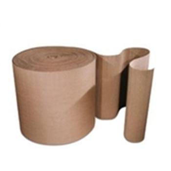 "CRCSF72 Singleface Corrugated Protective Wraps 72"" x 250` Singlefac"