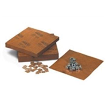 "VCI Sheets & Chips PVCIS44 4 1/2 x 4 1/2"" VCI S"