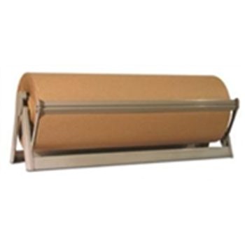 "PKP24DIS Horizontal Roll Paper Cutters 24"" Horizontal Roll"