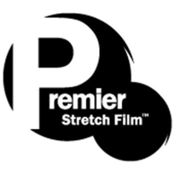"PREMIER1670 Premier High Performance Hand Wrap 16"" x 1476' 70 GA. E"