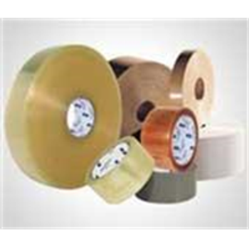"TCST902170 Hand Length - Light Duty Acrylic Tape 2"" x 110 yds. 1.75 M"
