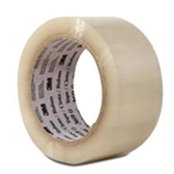 "TCS3T905305 3M Acrylic Carton Sealing Tape 3"" x 110 yds. 1.8 Mi"