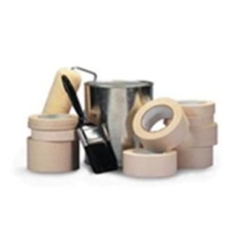 """TMTT935500 Industrial Masking Tape 1"""" x 60 yds. 5 Mil #"""