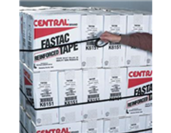 Strapping Tape TFTT977197 Tensilized Polypropy