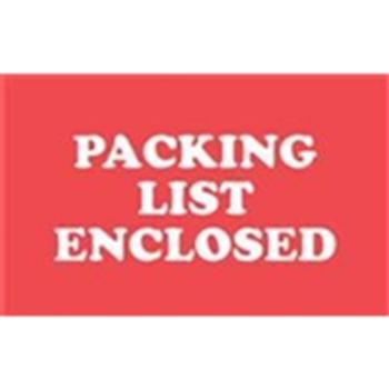 """Special Handling Labels LABDL1110 #DL1110 2 x 3"""" """"PACK"""