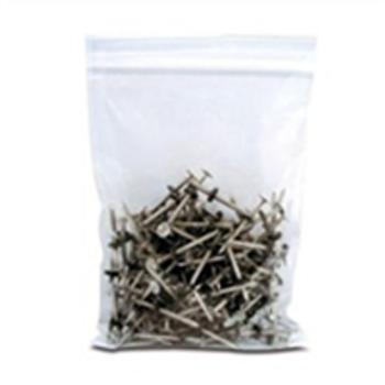 "PB3518 Reclosable Poly Bags, 2 MIL 1 1/2 x 2"" 2 Mil Rec"