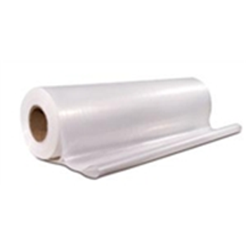 CF109C Clear Poly Sheeting, 1 MIL 9' x 400` 1 Mil Clea