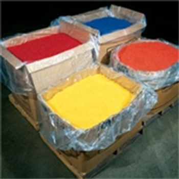 "Clear Pallet Covers & Bin Liners, 2 MIL BL4024 40 x 24 x 72"" 2 Mil"