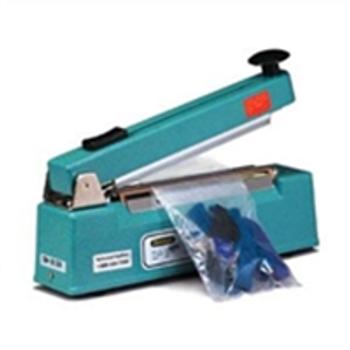 "Impulse Sealers with Cutters HJC2105T HJC2105T 8"" x 5mm"" I"