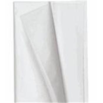 """PTP2030 Tissue Paper 20 x 30"""" #1 White Ti"""