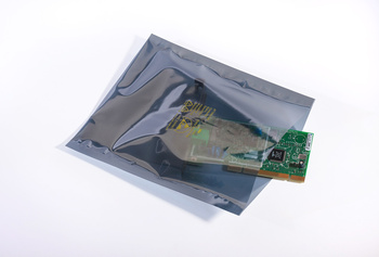 Static Shielding  Layflat Bags Static Shielding 3X5 100/Ctn  #4100  ITEM NO / SKU