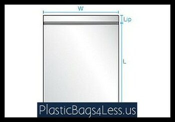 Static Shielding Reclosable Bags ZT Static Shielding 3X5 100/CS  #4150  Item No./SKU