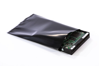 Black Conductive Bags 4 mil  4X6X004 BLK CON 100/C  #6505  ITEM NO / SKU