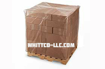 S-13546   Pallet Covers 51x49x73 2.0 Mil