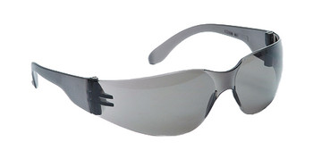 99-T8200-G - GREY LENS SAFETY GLASSES -STORM