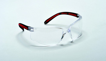 99-T8400-CAF  - CLEAR LENS ( ANTI FOG )  SAFETY GLASSES -SPEED