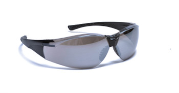 99-T8500-G - GREY LENS  SAFETY GLASSES -VIPOR