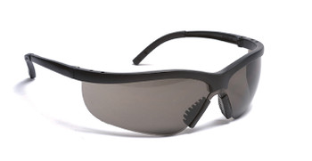 99-T8700-G  - GREY LENS  SAFETY GLASSES -RAZOR