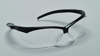 99-T8900-CAF  -  CLEAR LENS ( ANTI FOG )  SAFETY GLASSES -TORPEDO