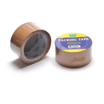 "99-T004  - 3"" X 110 YD - CLEAR TAPES"