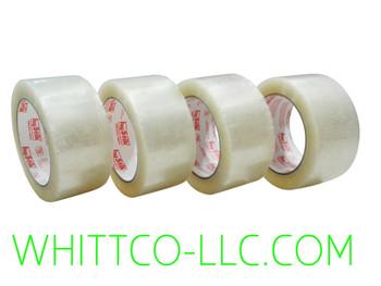 HYSTIK 48mm x 100m 883 Clear Hot Melt Tape 36/cs 88348100C