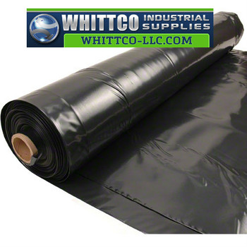 Plastic Sheeting-Vapor Barrier