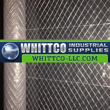 10 mil Reinforced Dura Skrim® Plastic Sheeting 10HUV R10CCU-20100C