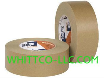 Shurtape FP-115 Flatback Kraft Tape 72mmx55m 16 rolls/cs (FP-115-72)