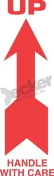 DL1130 Arrow Labels