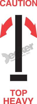DL1131 Arrow Labels