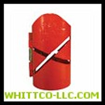 2 3/8 TOTAL CUT PIPE GUIDE 47023 499-47023 WHITCO Industiral Supplies