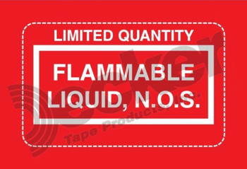 DL7046 Regulated Labels