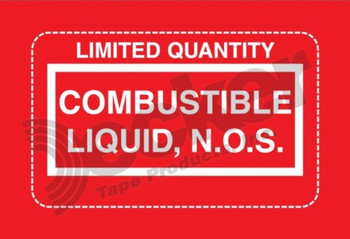 DL7047 Regulated Labels