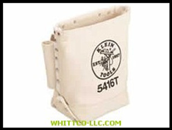 55377 BOLT BAG|5416T|409-5416T|WHITCO Industiral Supplies