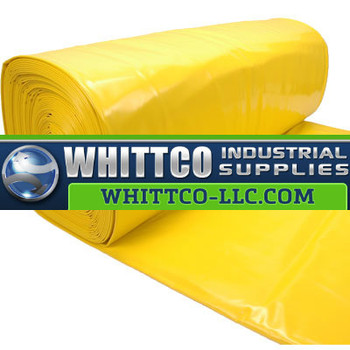 Yellow Guard Vapor Barrier 10 mil 20x100 CFYG1020-020863